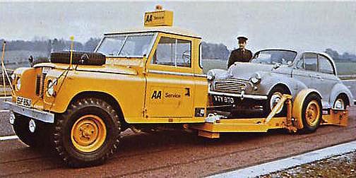AA 1-Ton one ton